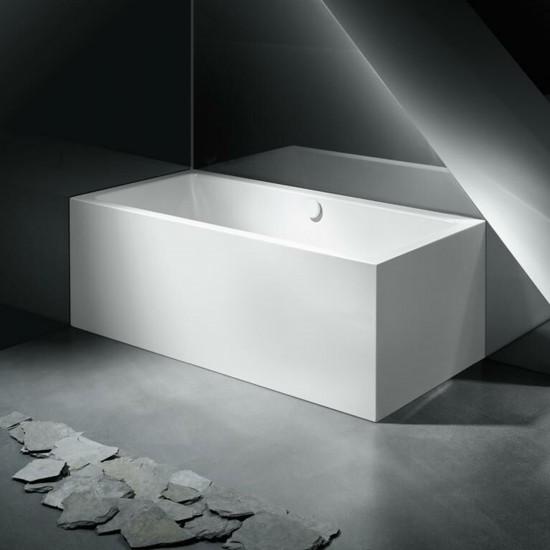 Kaldewei Meisterstück Conoduo 1 Right Bathtub