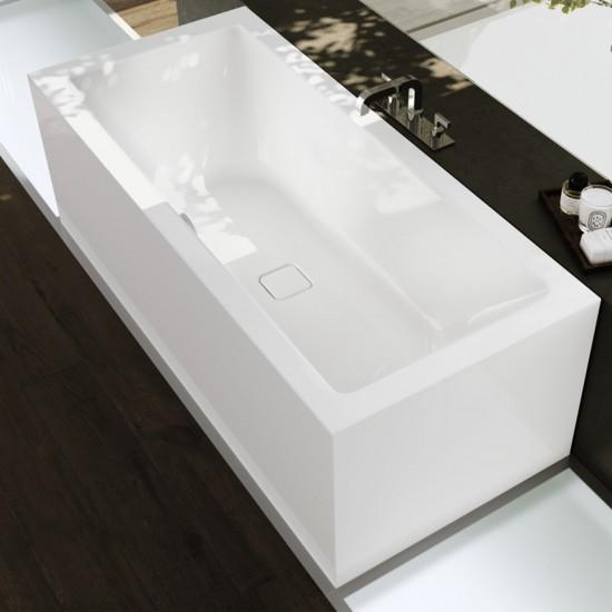 Kaldewei Meisterstück Conoduo 2 Bathtub
