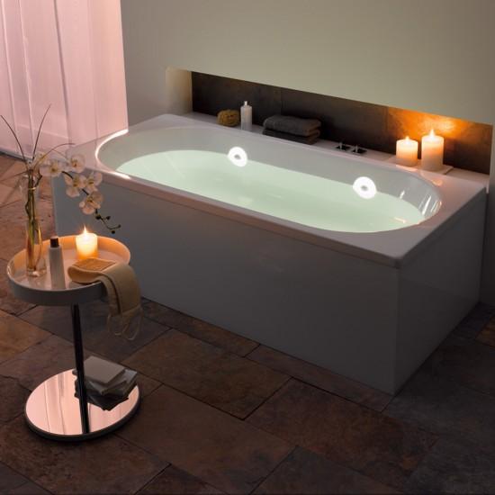 Kaldewei Centro Duo Bathtub