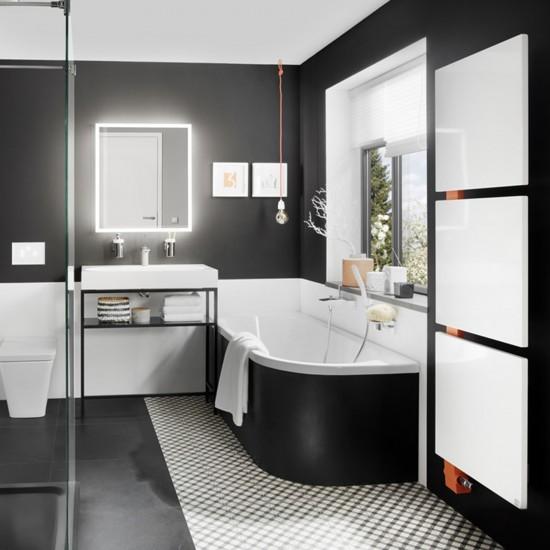 Kaldewei Centro Duo 1 Right Bathtub