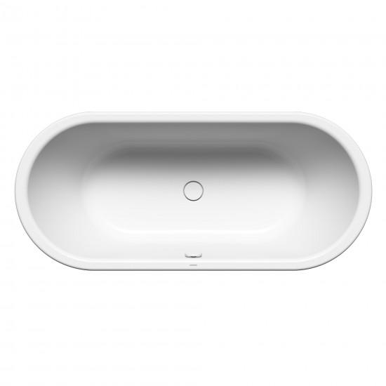 Kaldewei Centro Duo Oval Bathtub