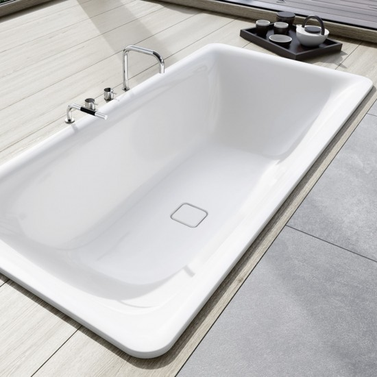 Kaldewei Incava Bathtub
