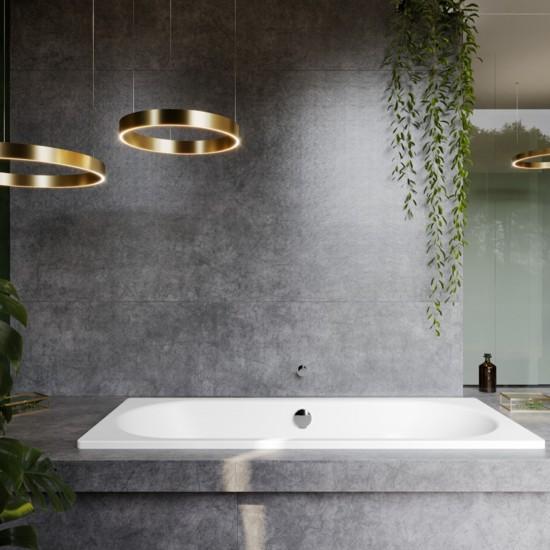 Kaldewei Classic Duo Bathtub