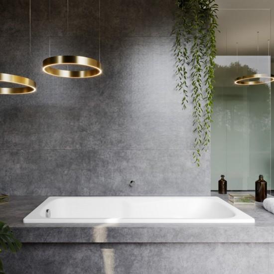 Kaldewei Dyna Set Bathtub