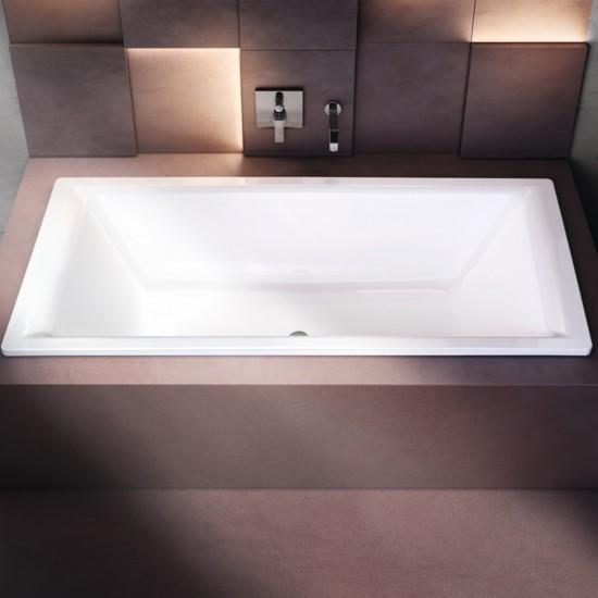 Kaldewei Puro Duo Bathtub