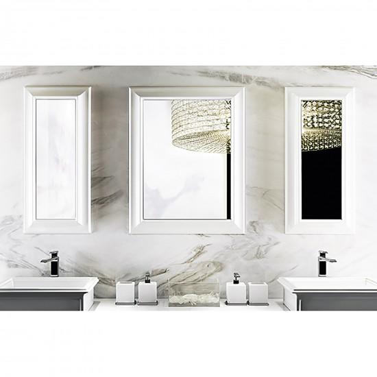 Gessi Eleganza mirror
