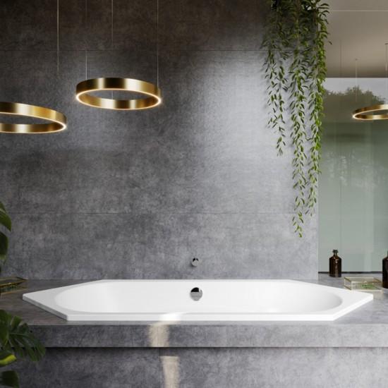 Kaldewei Vaio Duo 6 Bathtub