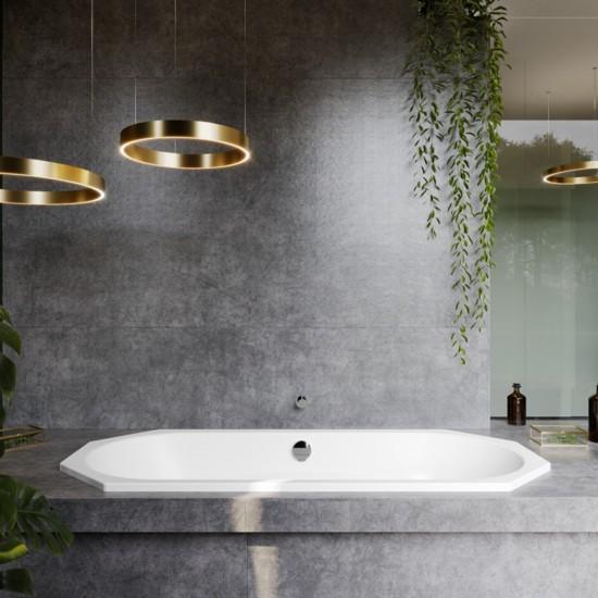 Kaldewei Vaio Duo 8 Bathtub