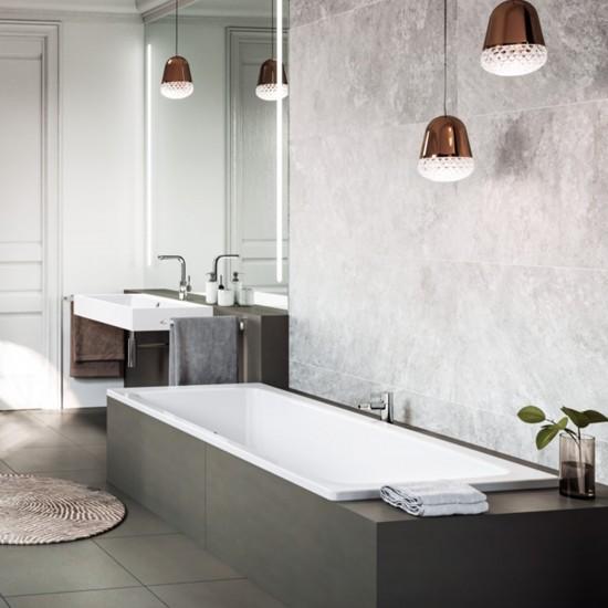 Kaldewei Cayono Duo Bathtub