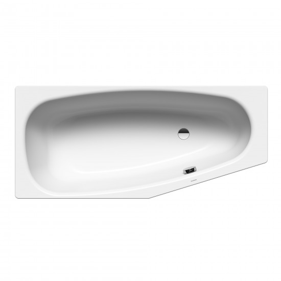 Kaldewei Mini Right Bathtub