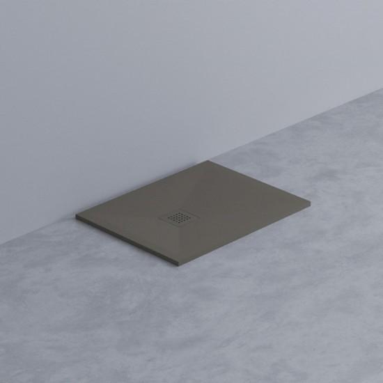 Cielo Venticinque Shower Tray 70X90 H 2.5