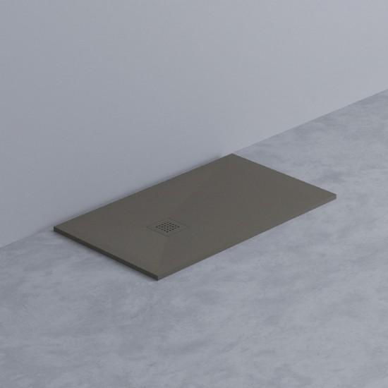Cielo Venticinque Shower Tray 70X120 H 2.5