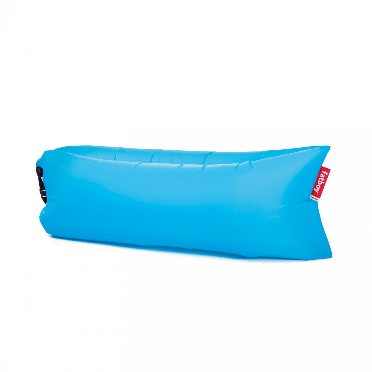 FATBOY Lamzac the original 2.0 aqua-blue