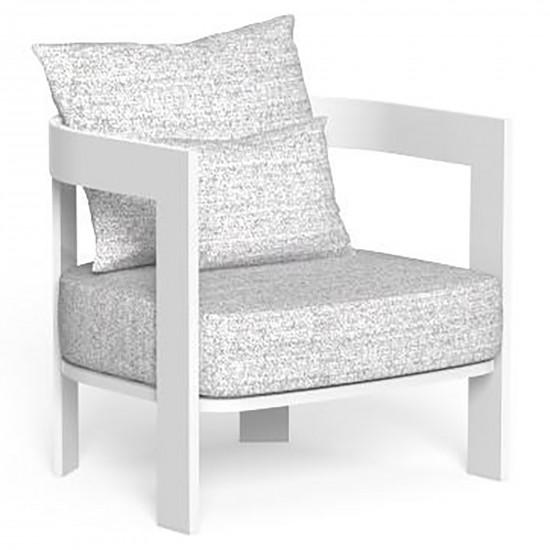 Talenti Argo Alu armchair