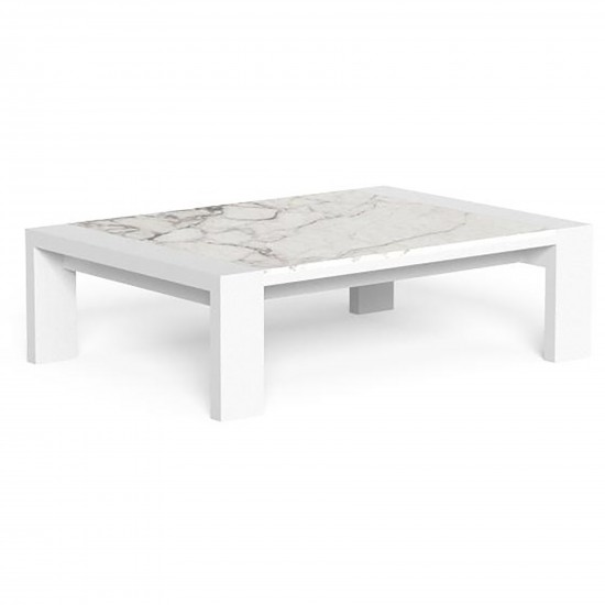 Talenti Argo Alu coffee table