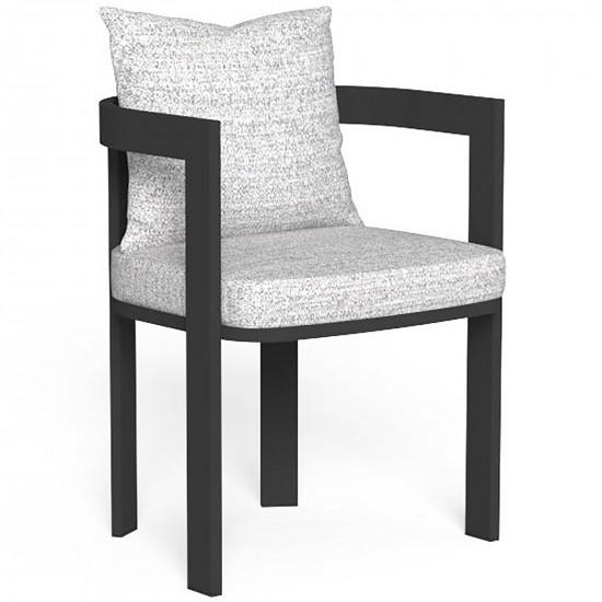 Talenti Argo Alu dining armchair