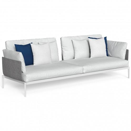 Talenti Leaf 3 seater sofa