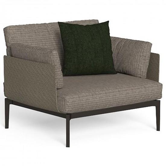 Talenti Leaf living armchair