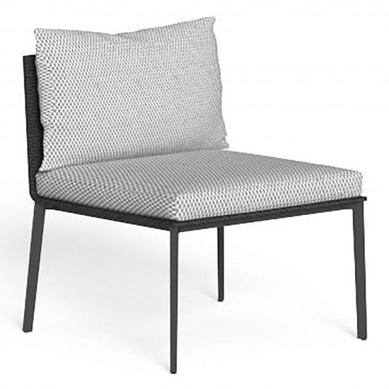 Talenti Leaf lounge armchair