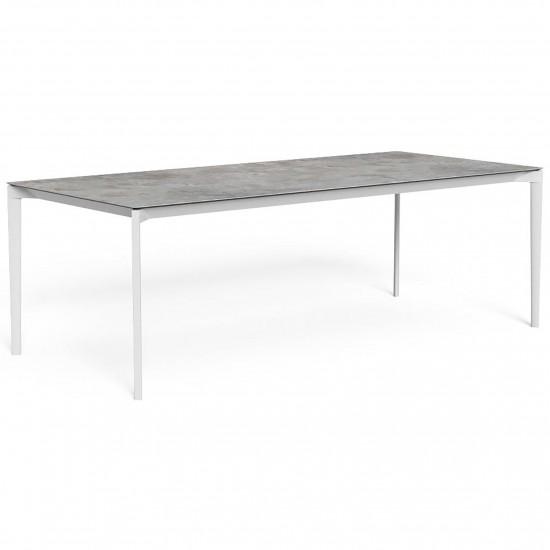 Talenti Leaf dining table