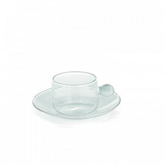 Zafferano Bilia Coffee Cup White