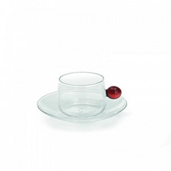 Zafferano Bilia Coffee Cup Amber