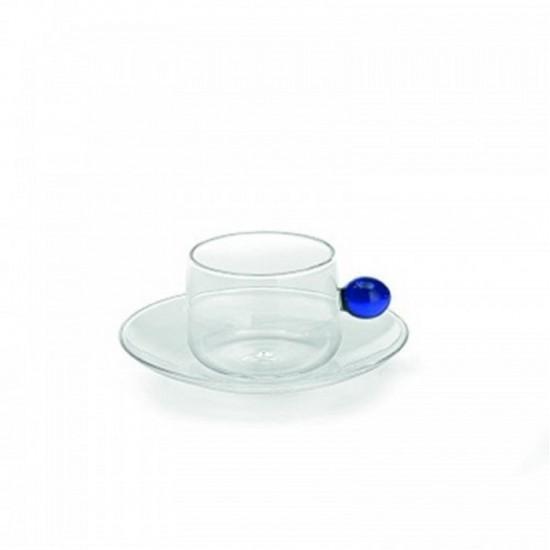 Zafferano Bilia Coffee Cup Blue