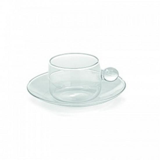 Zafferano Bilia Tea Cup Clear