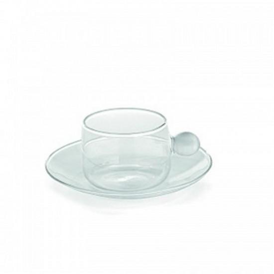 Zafferano Bilia Tea Cup White