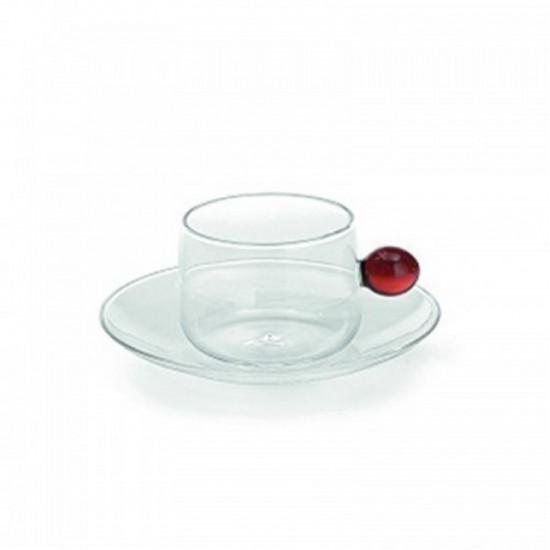 Zafferano Bilia Tea Cup Amber