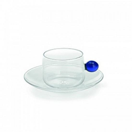 Zafferano Bilia Tea Cup Blue