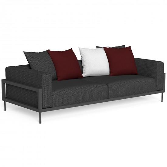 Talenti Cleo Soft Alu divano