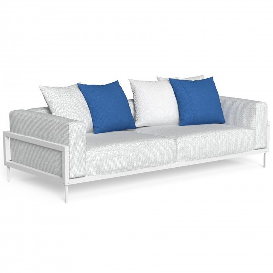 Talenti Cleo Soft Alu sofa
