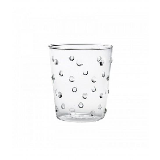 Zafferano Party Set 6 Bicchieri Trasparente