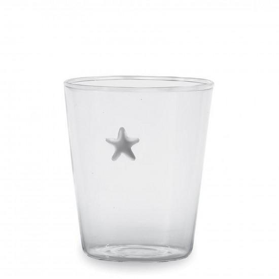 Zafferano Symbols Set 6 Bicchieri Assortiti