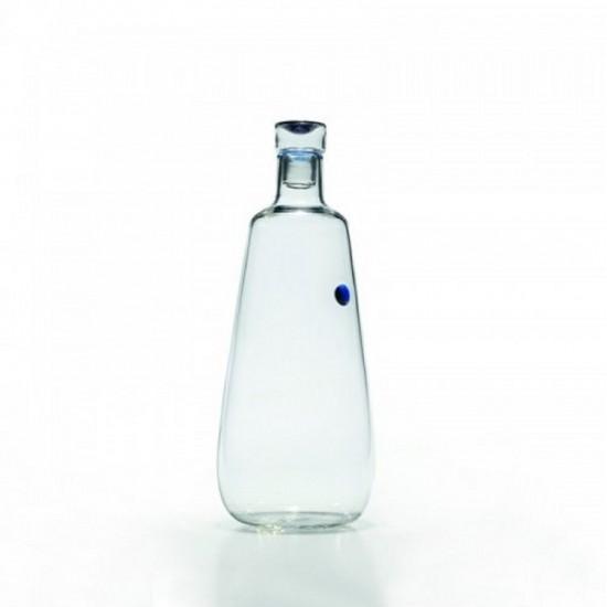 Zafferano Uniche Bottle Blue
