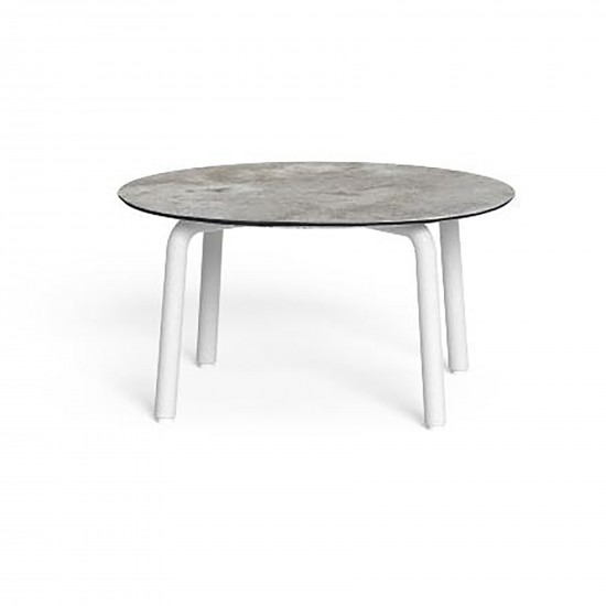 Talenti Cleo Soft Alu tavolino