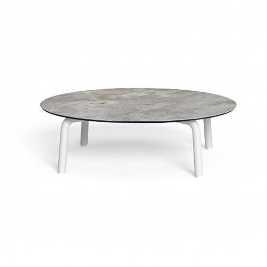 Talenti Cleo Soft Alu coffee table