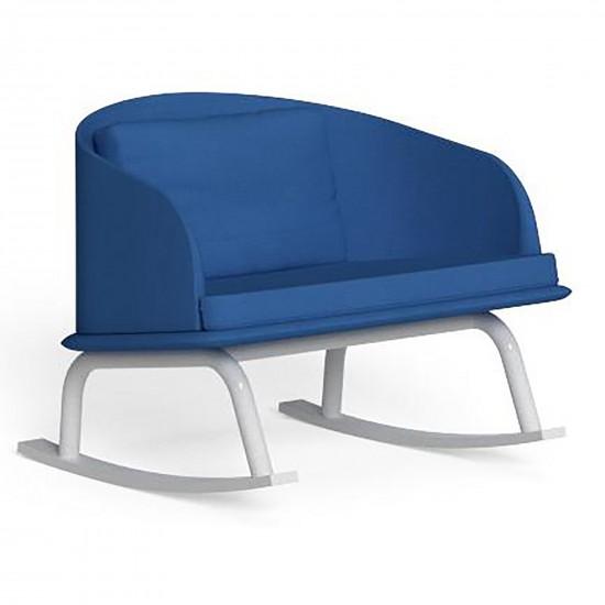 Talenti Cleo Soft Alu rocking chair