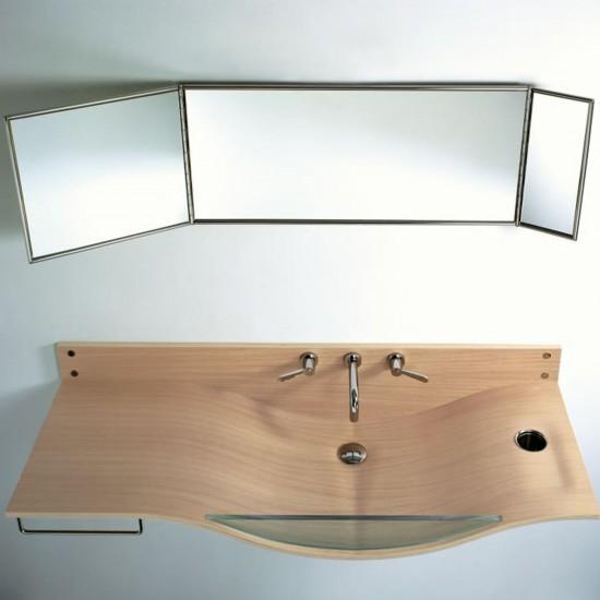 Agape Gabbiano Specchio