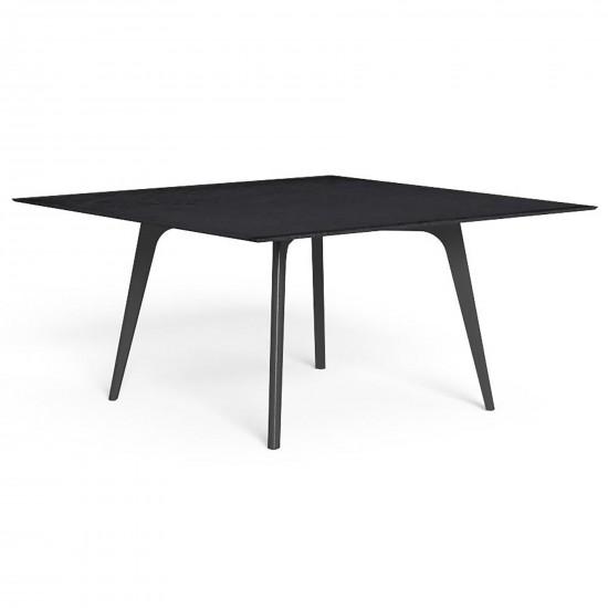 Talenti Cleo Soft Alu dining table