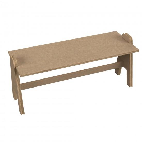 Agape Cavalletto Bench