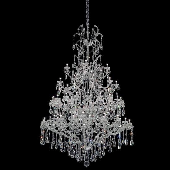 Masiero Atelier Maria Teresa chandelier