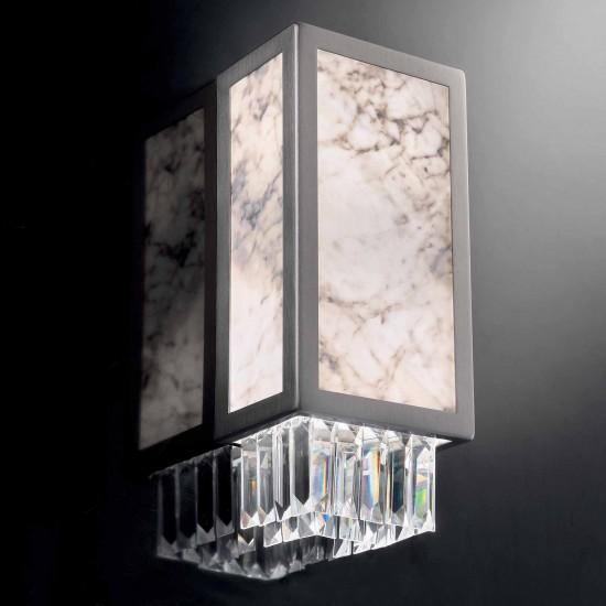 Masiero Impero&Deco lampada a parete
