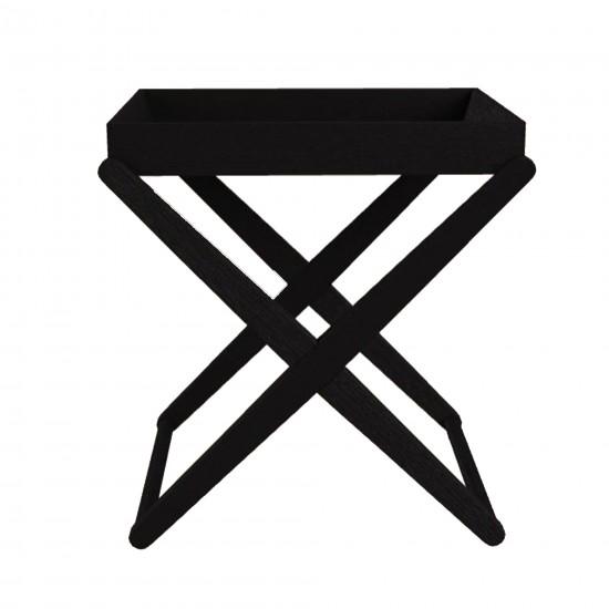 Agape X Tavolino Basso con vassoio