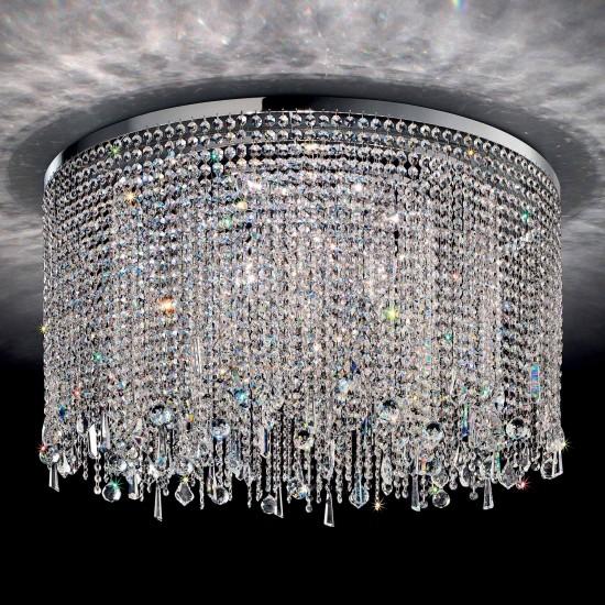 Masiero Impero&Deco lampada a soffitto