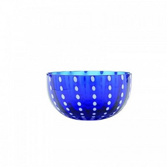 Zafferano Perle Set 6 Bowl Blu