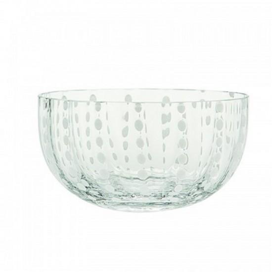Zafferano Perle Bowl Trasparente