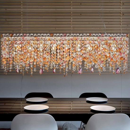 Masiero Impero & Deco lampada a sospensione