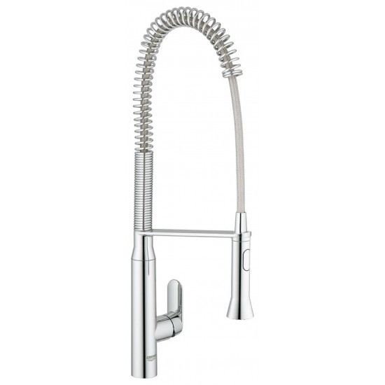 GROHE K7 KITCHEN TAP